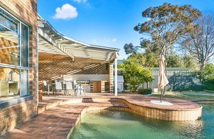 Picture of 589 PORT HACKING ROAD, Caringbah South NSW 2229