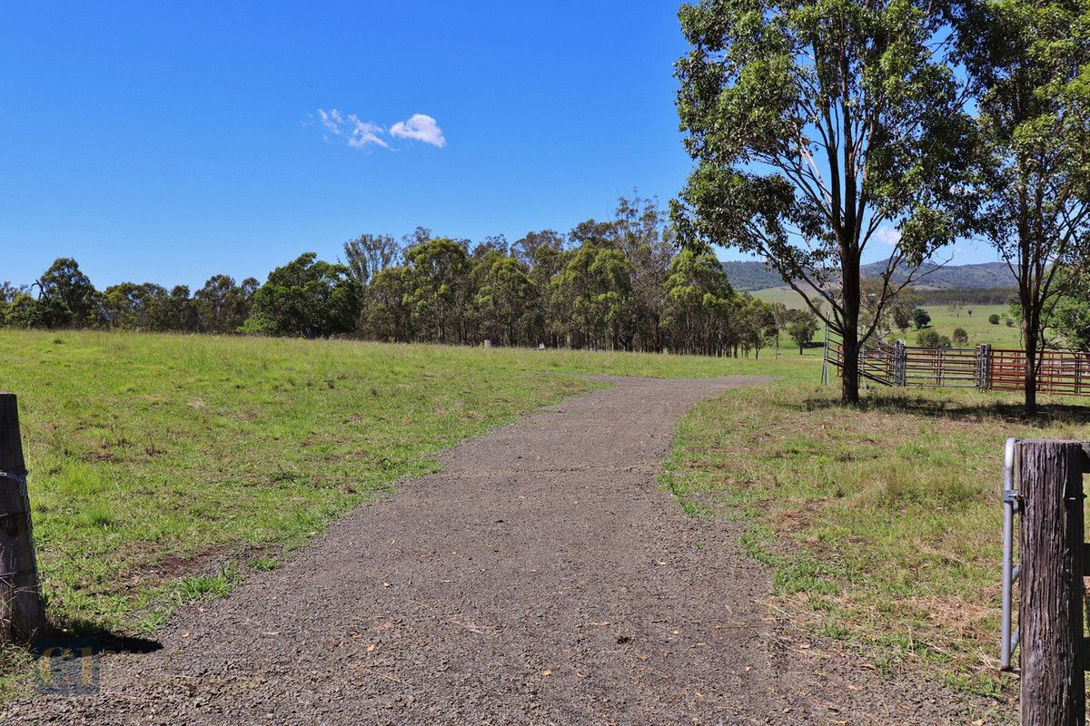 Lot 100 Yore Road, Kerry QLD 4285, Image 1