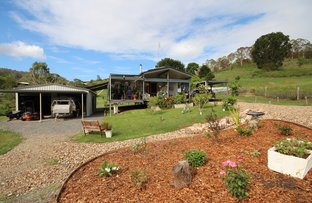 Picture of 162 Allen Road, Chatsworth QLD 4570