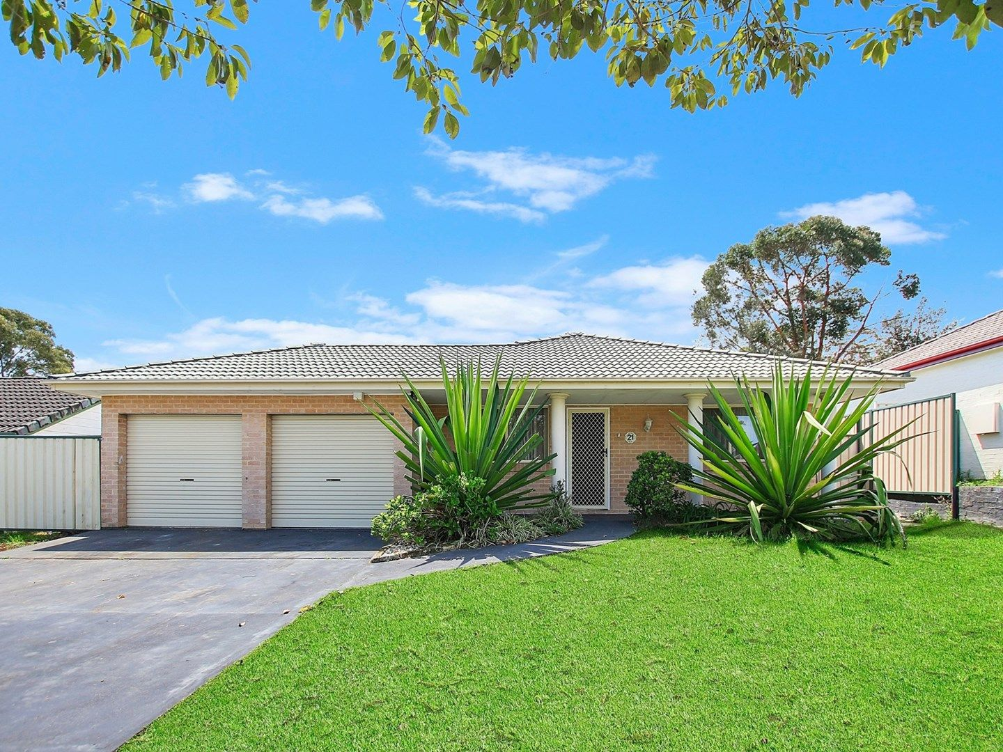 21 Cammaray Drive, St Georges Basin NSW 2540, Image 0