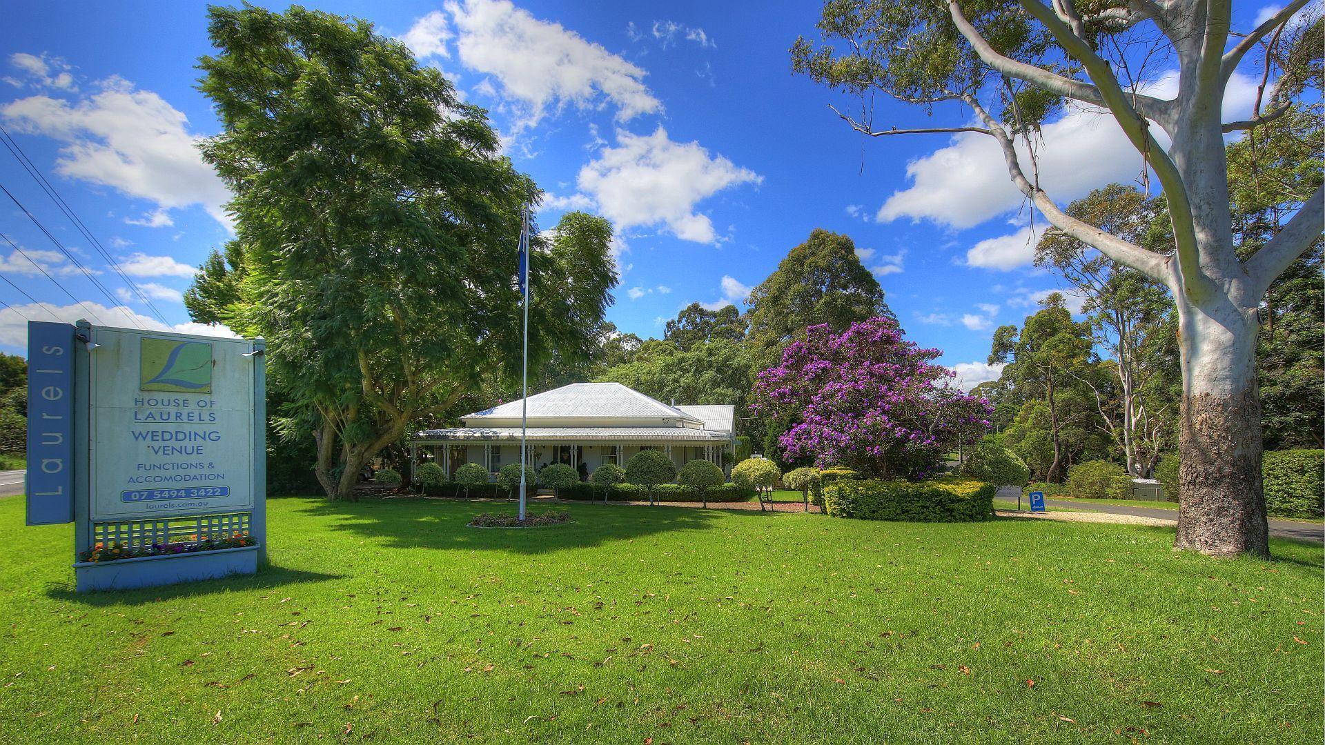 953 Maleny - Montville Rd, Balmoral Ridge QLD 4552, Image 1