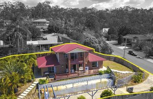 Picture of 44 Ben Lexcen Court, Mount Warren Park QLD 4207