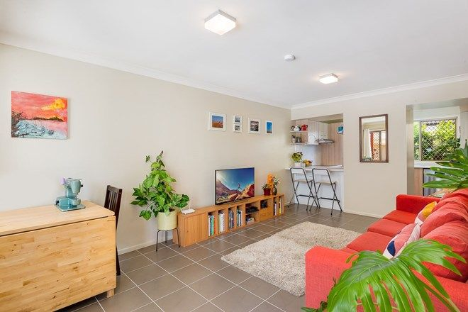 Picture of 6/3 Kendall Street, OXLEY QLD 4075