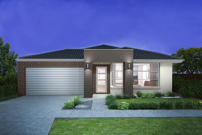 Picture of Lot 712 Monument Estate, DERRIMUT VIC 3030