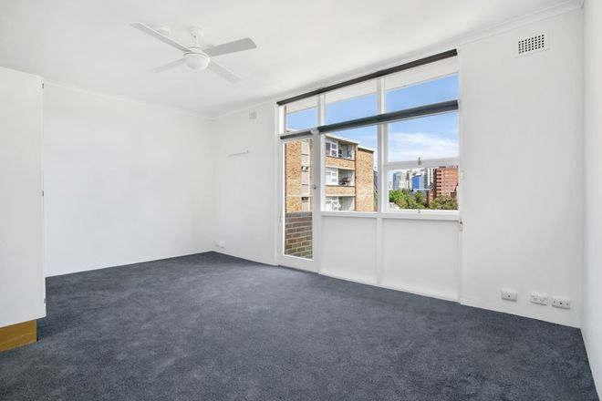Picture of 33/59 Whaling Road, NORTH SYDNEY NSW 2060