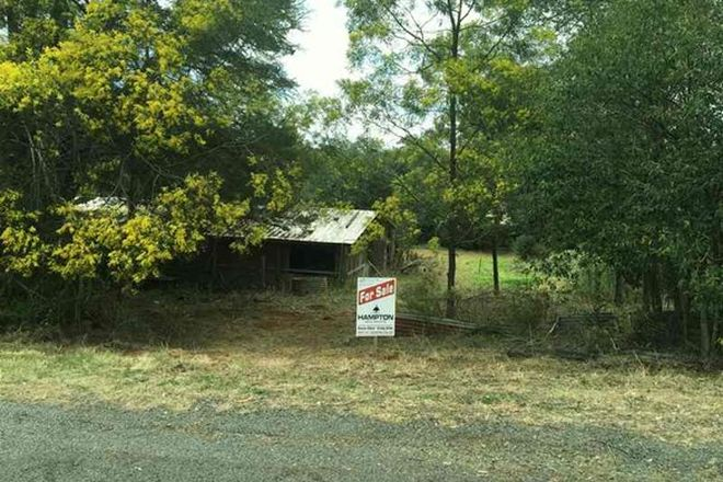 Picture of 28 Edward Street, PECHEY QLD 4352