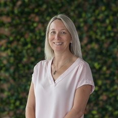 Anthea Cush, Senior Property Manager