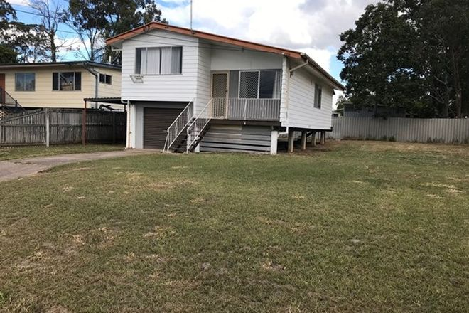 Picture of 8 Strathdarr Street, WOODRIDGE QLD 4114