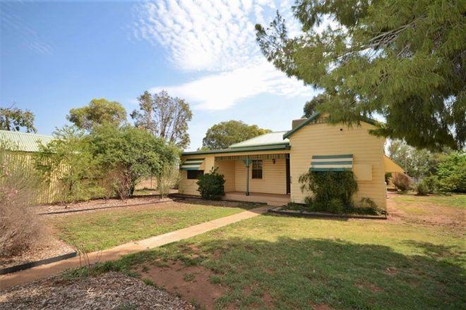 Picture of 13546 Kamilaroi Highway, BOGGABRI NSW 2382