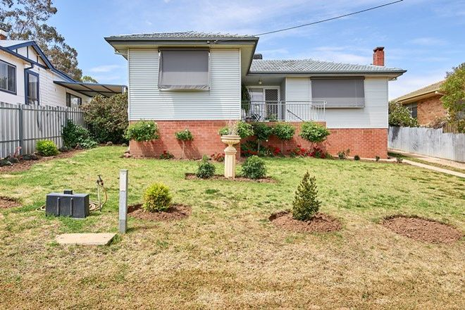 Picture of 46 Commins Street, JUNEE NSW 2663