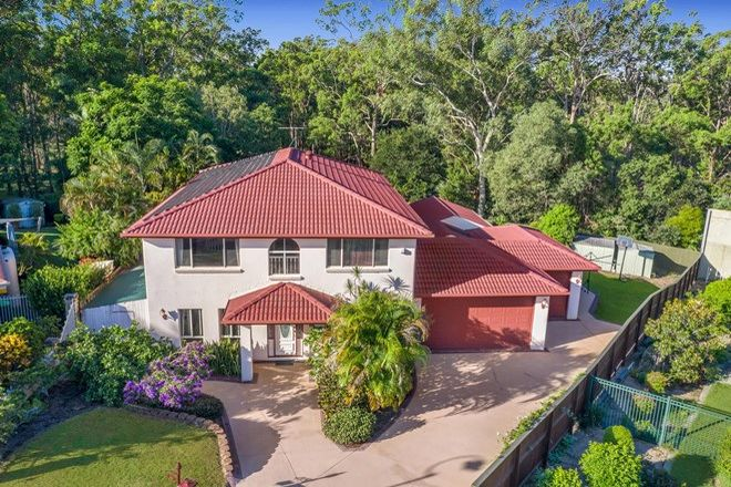 Picture of 52 Mansfield Place, MANSFIELD QLD 4122
