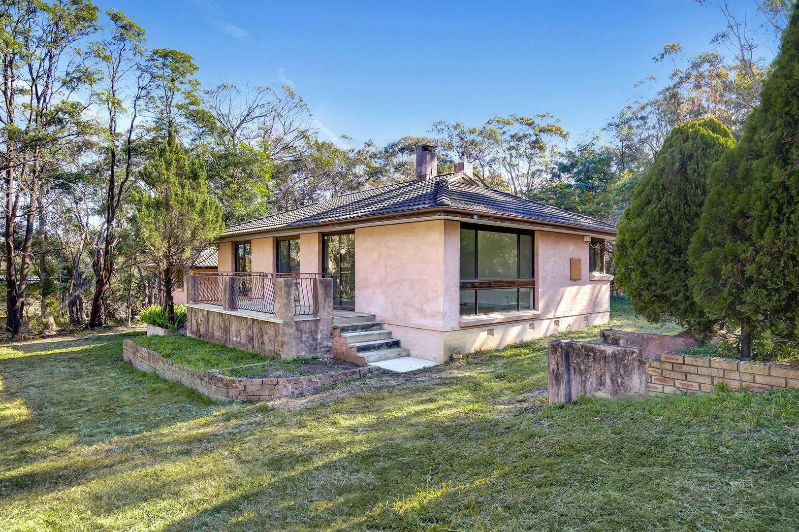 55 Genevieve Road, Bullaburra NSW 2784