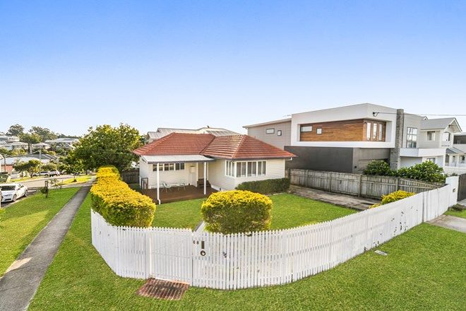 Picture of 68 Arrol Street, CAMP HILL QLD 4152