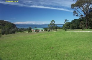 Proposed Lots A B & K B Timms Drive, Eden NSW 2551