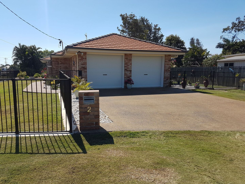 2 Scott Street, Burnett Heads QLD 4670, Image 1