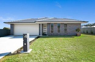 Picture of 4 Ailsa Crescent, Armidale NSW 2350