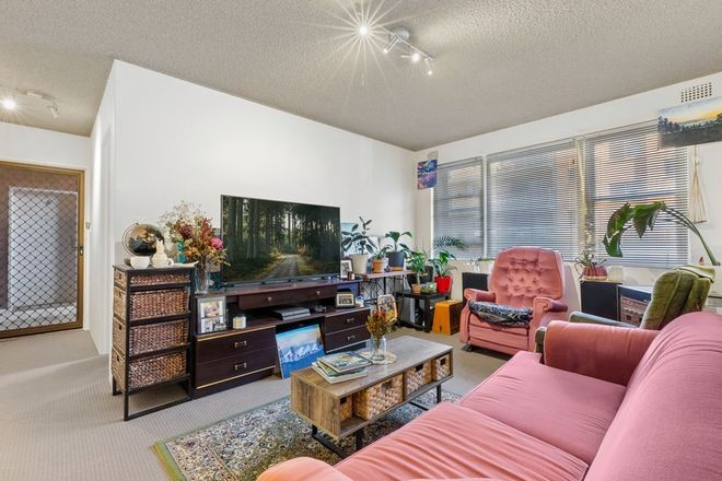 Picture of 1/17 George Street, MARRICKVILLE NSW 2204