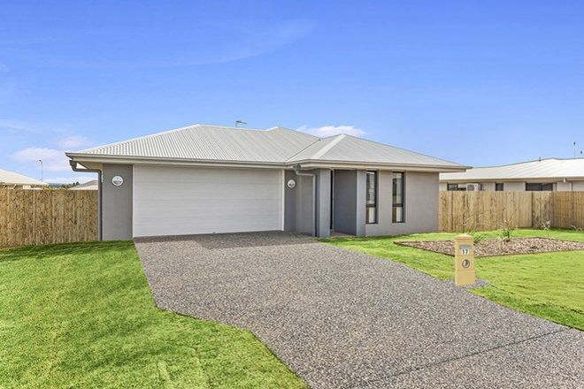 Picture of 17 Wongalee Place, CAMBOOYA QLD 4358