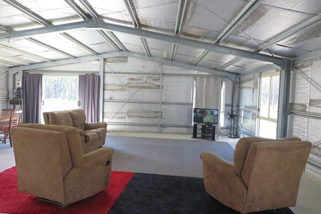 Picture of 2410 bungawalbin whiporie road, GIBBERAGEE NSW 2469
