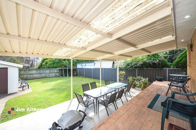 Picture of 61 Loftus Street, REGENTVILLE NSW 2745