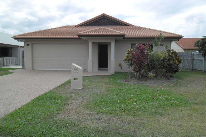 40 Mayneside Circuit, ANNANDALE QLD 4814