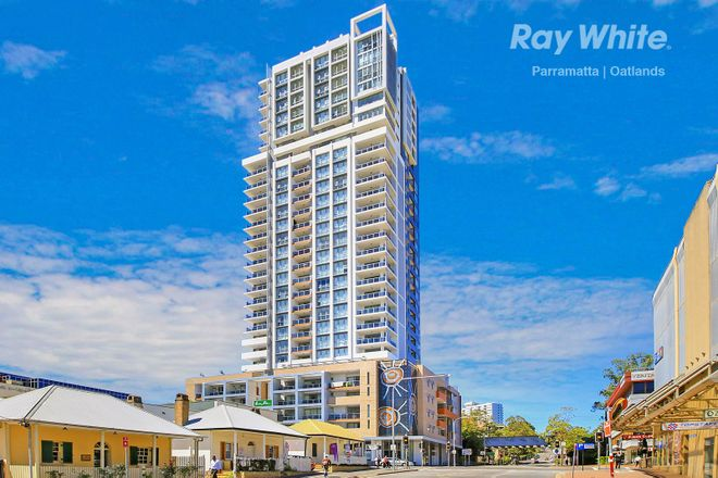 1703/29 Hunter Street, PARRAMATTA NSW 2150