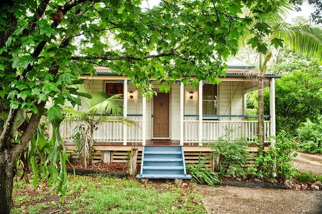 Picture of 11 Old Logan Road, GAILES QLD 4300