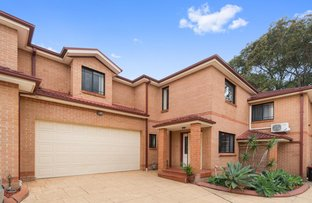 Picture of 4/93 Northcote Road, Greenacre NSW 2190