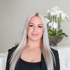 Gemma Hird, Property manager