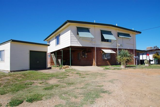 Picture of 12 Villarette Avenue, NARRABRI NSW 2390