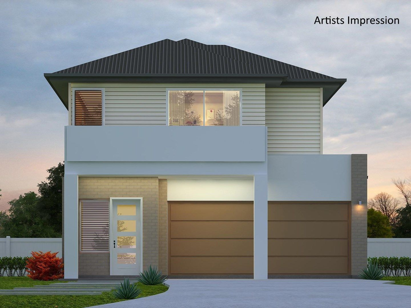 Lot 9 St Augustines Drive, Augustine Heights QLD 4300, Image 0