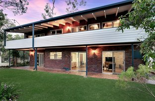 Picture of 117 Tranters Avenue, Camp Hill QLD 4152