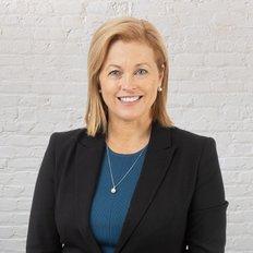 Lisa Buckley, Sales representative