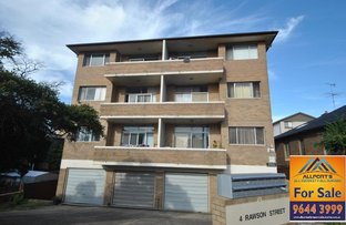 Picture of 2/4 Rawson  Street, Rockdale NSW 2216