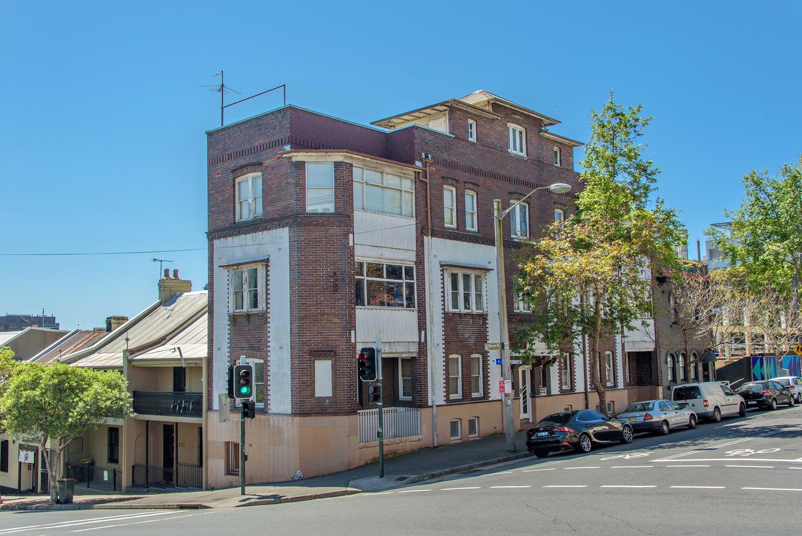 1/32A Burton  Street, Darlinghurst NSW 2010, Image 0