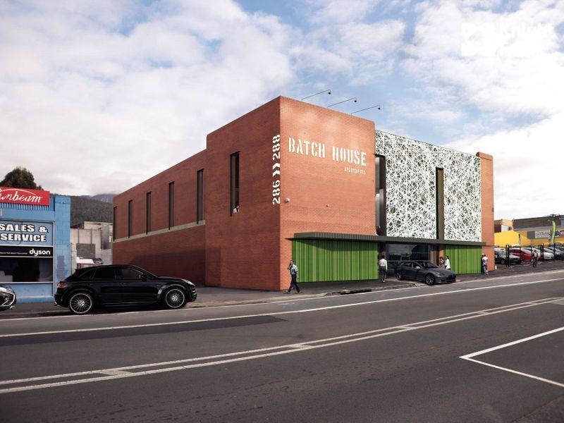 6/286 Argyle Street, North Hobart TAS 7000, Image 1