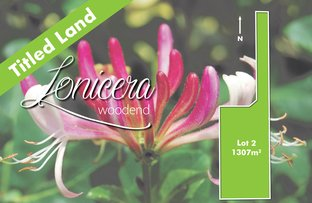 Picture of Lonicera - Cnr Old Lancefield Road & Honeysuckle Lane, Woodend VIC 3442