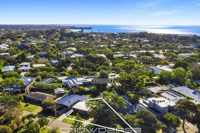Picture of 22 Whitehead Street, BLAIRGOWRIE VIC 3942