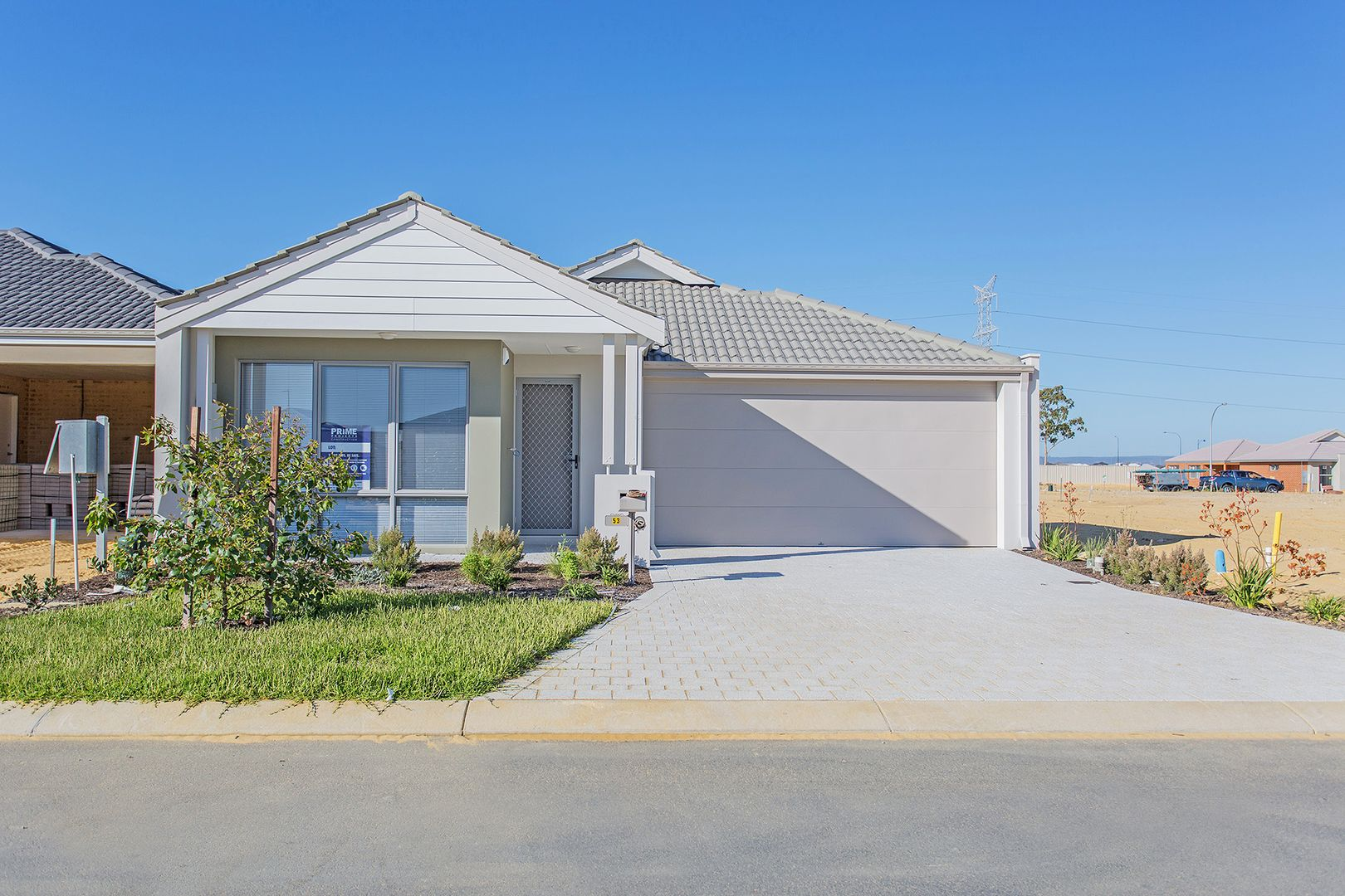 53 Lancaster Loop, Piara Waters WA 6112, Image 0