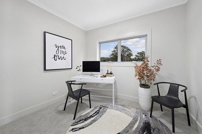 Picture of 46 ROCKS STREET, KELLYVILLE, NSW 2155