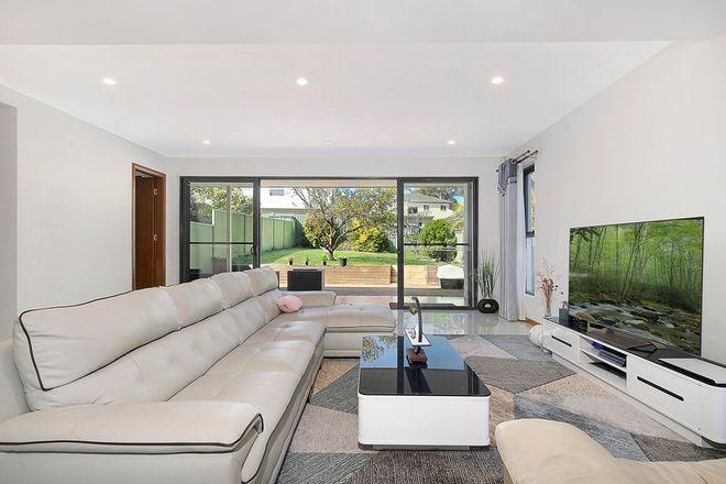 Picture of 28 Rock Farm Avenue, TELOPEA NSW 2117