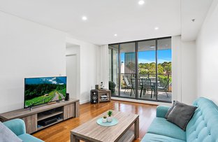 Picture of 602/10-12 French  Avenue, Bankstown NSW 2200