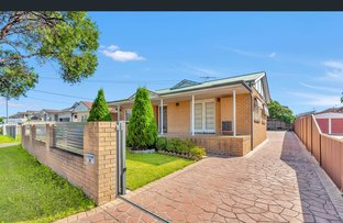 Picture of 12 Throsby Street, Fairfield Heights NSW 2165
