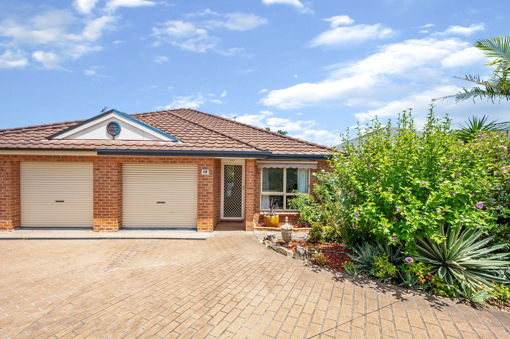 1/14 Harriet Close, Raymond Terrace NSW 2324, Image 0