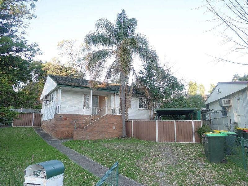 16 Aberdeen Road, Busby NSW 2168, Image 4