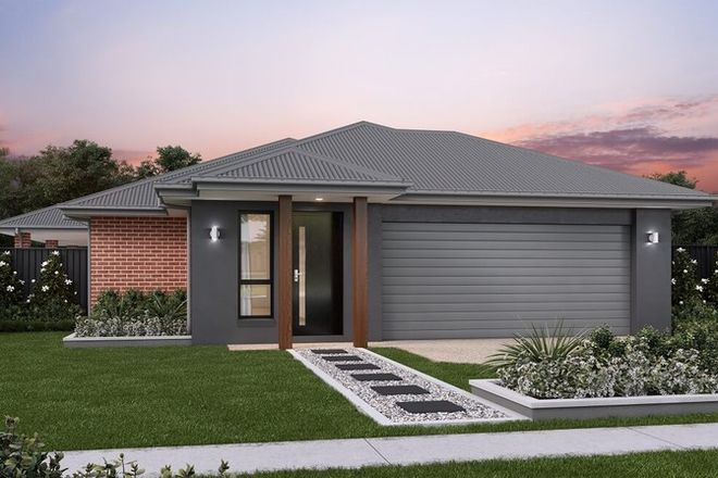 Picture of Lot 684 Acason Way, RIPLEY QLD 4306