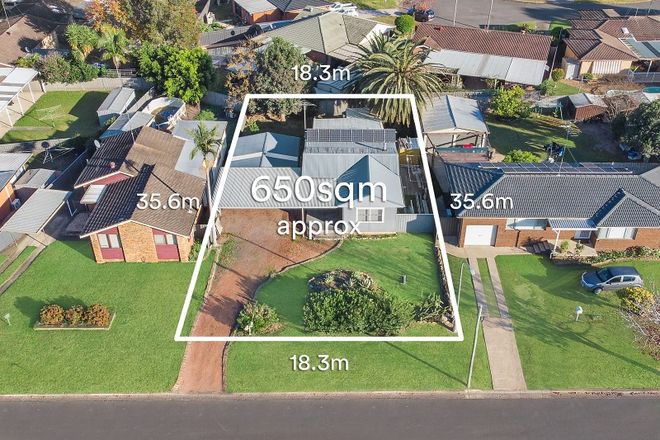 Picture of 17 Price Street, SOUTH PENRITH NSW 2750