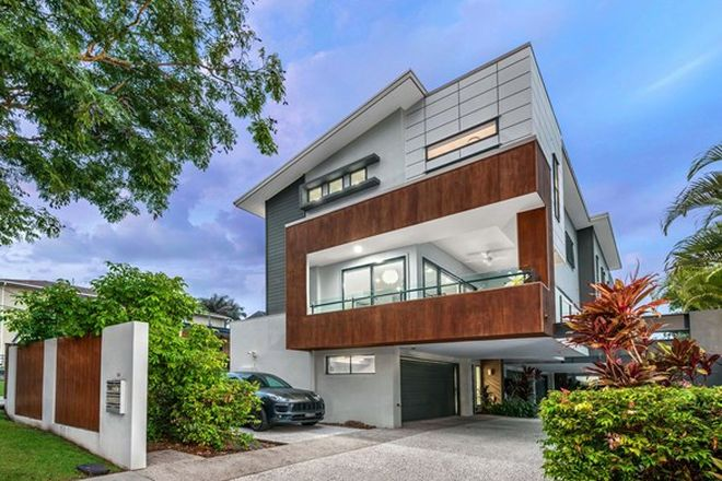 Picture of 3/39 Querrin Street, YERONGA QLD 4104