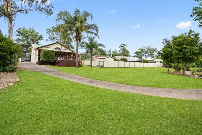 Picture of 24 Golden Valley Drive, GLOSSODIA NSW 2756