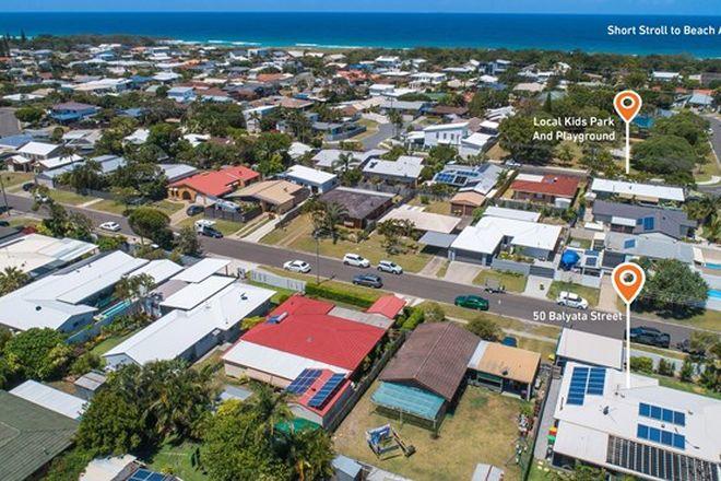 Picture of 50 Balyata Street, WARANA QLD 4575